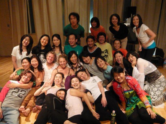 Tokyo Crew 4